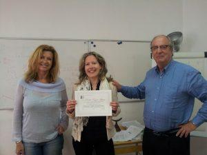 Diplome Sophrologie CEAS
